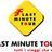 🇮🇹LAST MINUTE TOUR VT🇮🇹