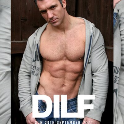 DILF - QX Magazine
