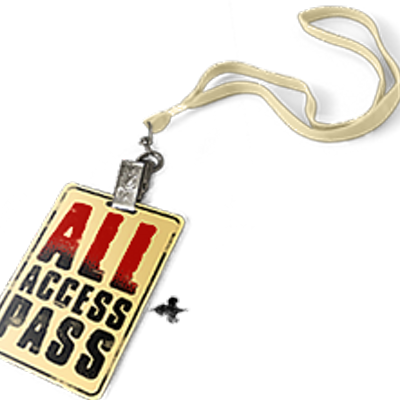 All access dating pass