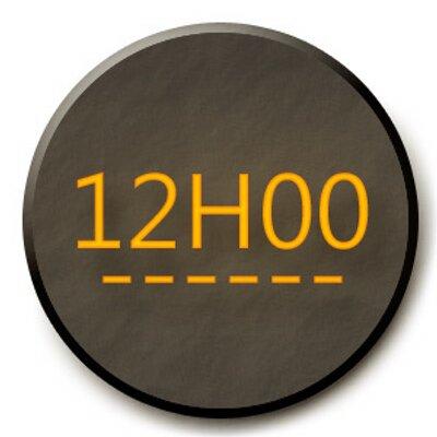 """Résultat de recherche d'images pour """"12h00"""""""
