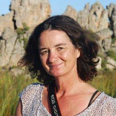 Valerie Hirsch on Muck Rack