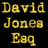 David Jones Esq Band - davidjonesesq