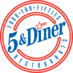 Twitter Profile image of @5andDiner