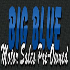 Bigbluemotorsales bigbluemotorpre twitter for Big blue motors barboursville wv