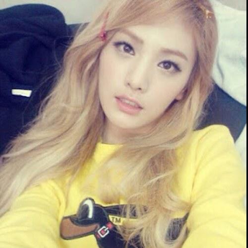 Im Jin Ah (@Nanaimjinah123) | Twitter
