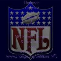 NFL Purple October | Social Profile