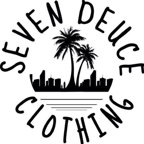Seven Clothing Seven Deuce Clothing
