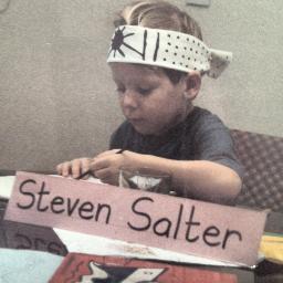 Steve Salter