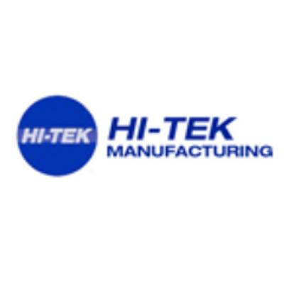 Hi-Tek Manufacturing logo