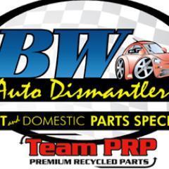 BW AUTO DISMANTLERS (@BWAUTOPARTS) | Twitter