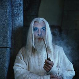 🚘 ! Gandalf was me ! 🚘