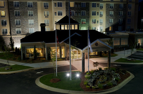 hilton garden inn - Hilton Garden Inn Gainesville Ga