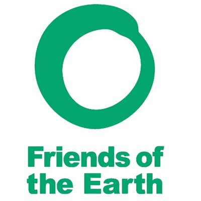 Friends of the Earth | Social Profile
