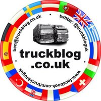 Truck Blog UK | Social Profile