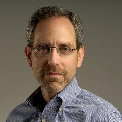 Matthew Kauffman on Muck Rack