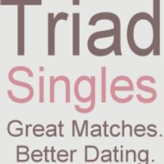 Piedmont triad singles