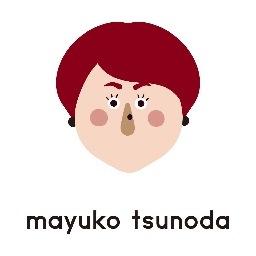 Mayuko Tsunoda Minna Mayuko Twitter