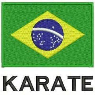 Resultado de imagem para karate brasil