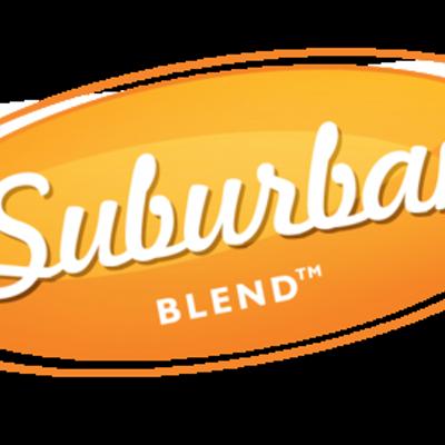 Suburban Blend Suburban Blend
