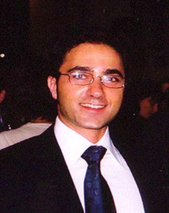Antonio Scala
