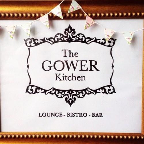 The Gower Kitchen. The Gower Kitchen   TheGowerKitchen    Twitter