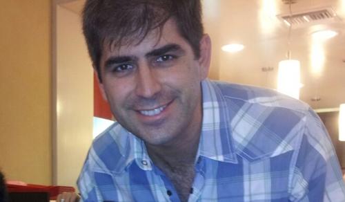 Esteban Vaucheret
