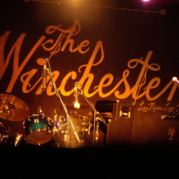 The Winchester Music Social Profile