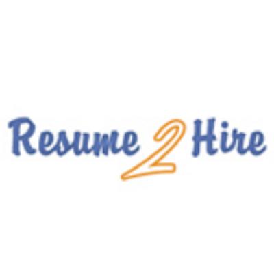 resume 2 hire resume2hire twitter