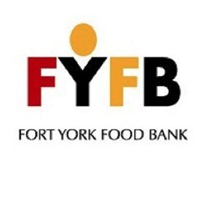 Fort York Food Bank (@FYfoodbank) | Twitter