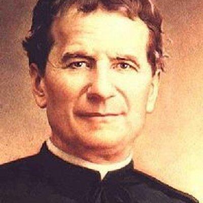 Frasi Di Don Bosco Frasididonbosco Twitter