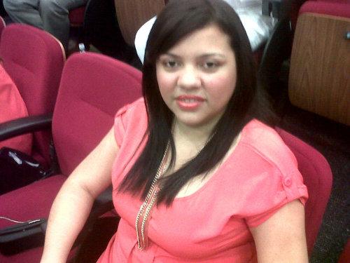 Yanine Diaz 56