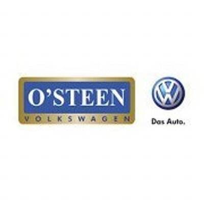 O Steen Volkswagen Osteenvw Twitter