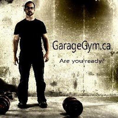 Garage gym garage gym twitter