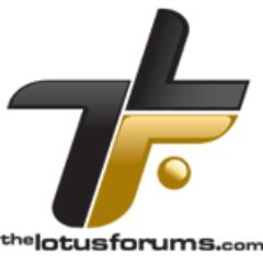 @thelotusforums