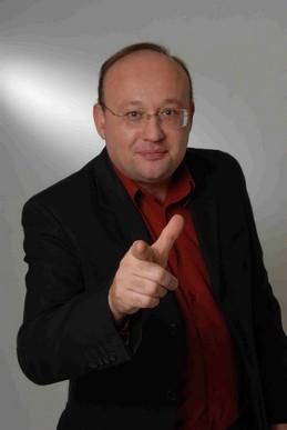 Didier Pénissard Coach