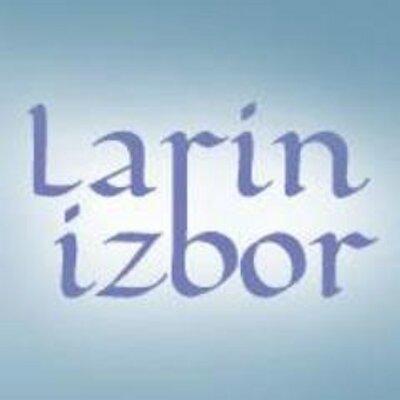 Izbor serija larin Before you