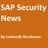 SAP Security News