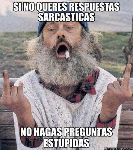Frases Sarcasticas Fracsarcastica Twitter