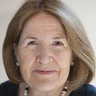 Gail Chaddock on Muck Rack