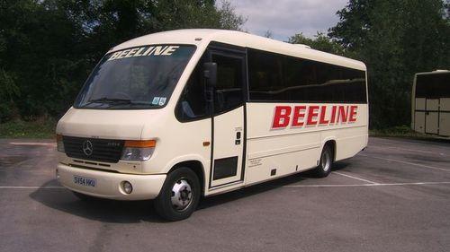 beeline coaches beelinecoaches twitter. Black Bedroom Furniture Sets. Home Design Ideas