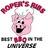 Roper's Ribs