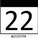 22OTM (@22OTM) Twitter