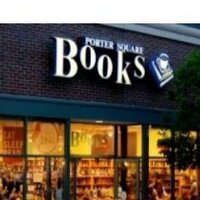 Porter Square Books | Social Profile