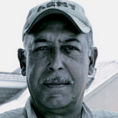 Russel L. Honore'