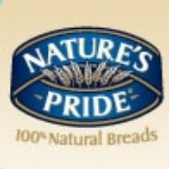 Nature's Pride Bread (@Natures_Pride) | Twitter