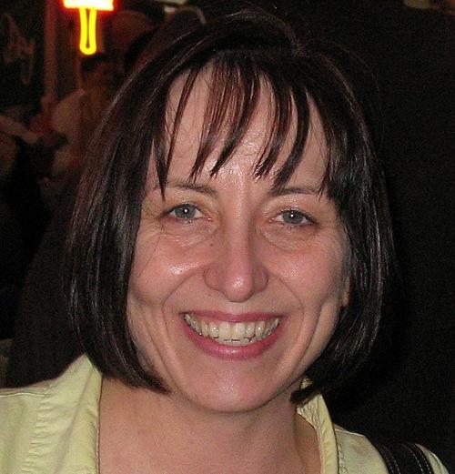Diana S Lanius