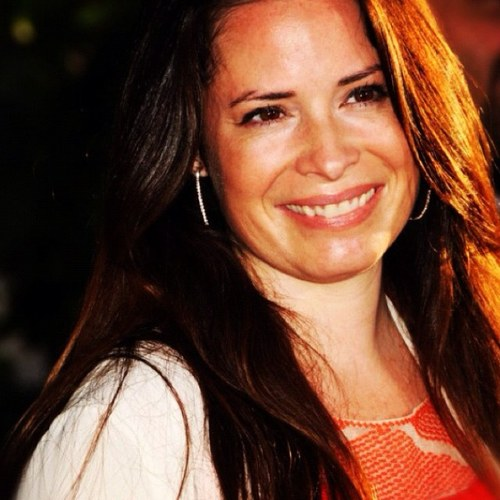 Holly Marie Combs Social Profile