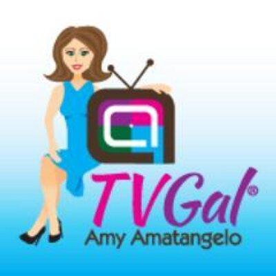 Amy Amatangelo on Muck Rack