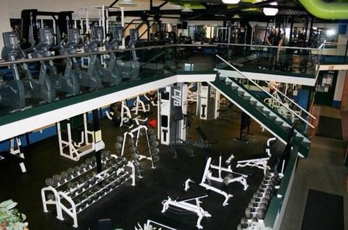 slimming cluburi northampton cel mai bun mod pentru cineva să piardă în greutate