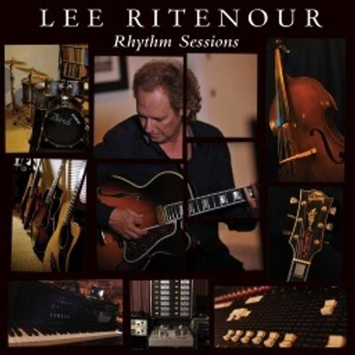 Twitter profile picture for Lee Ritenour